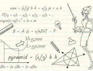 Эксперт по математике