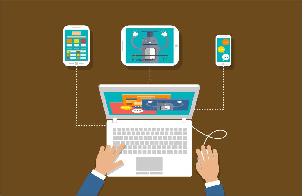 Партнерство путем синхронизации сайтов по API